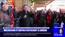 """Jean-Luc Mélenchon sur les retraites: Emmanuel Macron """"nous fait payer très cher ses lubies et son hallucination libérales"""""""