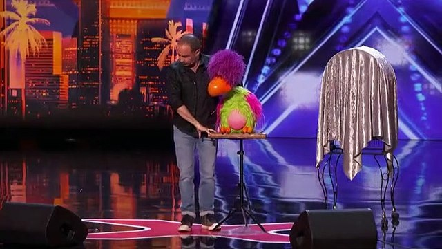 Americas Got Talent S14E03 part 2