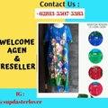 Terlengkap !!! 0813-5507-5385 Jual baju daster anak-anak Semarang Daster Lover
