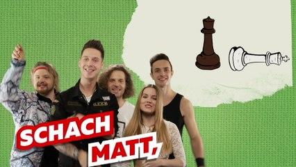 Die Draufgänger - Schachmatt