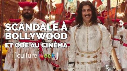 Culture Week by Culture Pub - Scandale à Bollywood et Ode au Cinéma