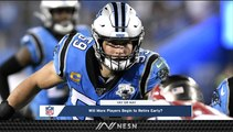Why Luke Kuechly Was A Next Level Talent, Walked Away At Right Time