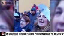 Il video pubblicato da Salvini che prende in giro le sardine | Notizie.it