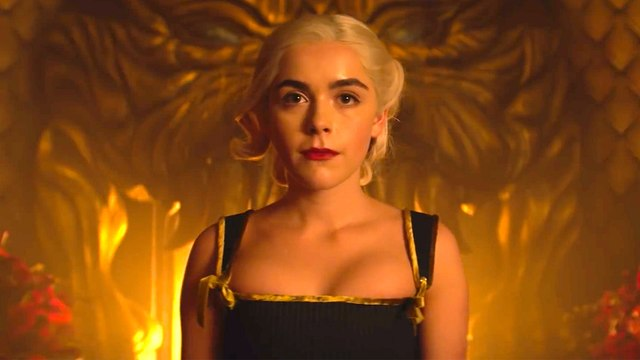 Chilling Adventures of Sabrina: Part 3 on Netflix - Official Trailer