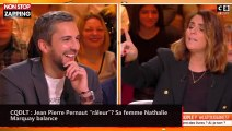 "CQDLT : Jean Pierre Pernaut ""râleur""? Sa femme Nathalie Marquay balance (Vidéo)"
