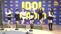 [IDOL RADIO] DreamNote ★☆medley dance☆★