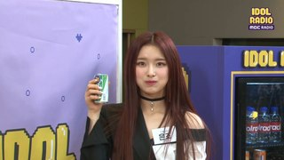 [IDOL RADIO] Yoon-ho&Boni&Eunjo a beverage advertisement♥♡