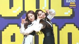 [IDOL RADIO] YOUI&Sumin