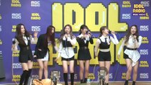 "[IDOL RADIO] DreamNote ""Don't Flirt""♪♬"