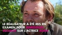 Adèle Haenel : Christophe Ruggia mis en examen pour agression sexuelle