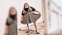This Amputee Has Created a Body Positive Blog to Help Normalize Disabilities