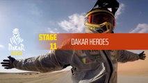 Dakar 2020 - Étape 11 / Stage 11 - Dakar Heroes