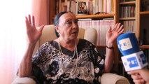Betty Missiego asegura que nunca le han interesado la fama y el divismo
