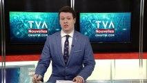 TVA Nouvelles 12h CHAU 16 Janvier 2020