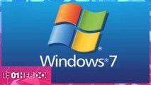 Ce qu'il faut savoir sur la fin de Windows 7 - 01Hebdo #250