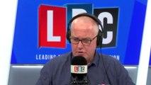 UKIP founder v Lib Dem peer over how democratic Brexit party is