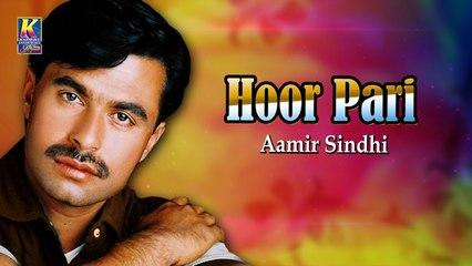 Aamir Sindhi New Song - Hoor Pari - Sindhi Hit Songs