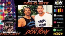 RIP Father Of The Rock , Rocky Johnson dead at age 75 - DT Tribute