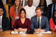 Meghan Markle Made Her First Day of Public Life in Canada All About Advocacy for Girls