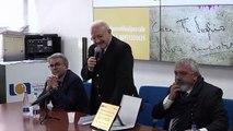 De Luca allIstituto Nazionale Tumori IRCCS Fondazione G  Pascale (16 01 20)