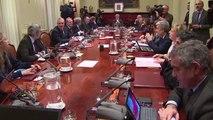 El CGPJ avala a Delgado como fiscal general del Estado