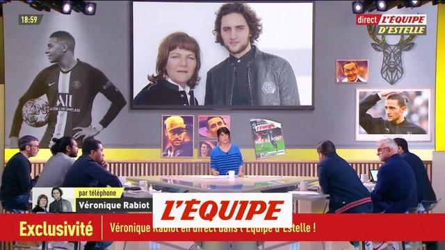 Véronique Rabiot «M. Le Graët est un menteur» - Foot - Bleus