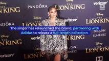 Beyoncé Releases New Ivy Park Campaign