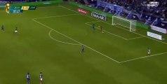 Dribble de M'Bolhi vs Al Hilal