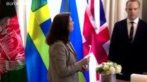 Avion ukrainien abattu : le Canada exige des réponses de l'Iran
