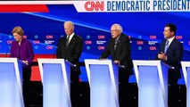Democratic Primary: the leading candidates to take on Donald Trump