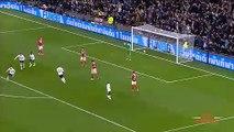 FA Cup | Tottenham et United valident leur ticket