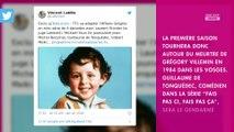 Affaire Grégory : Michaël Youn présent dans l'adaptation de TF1 avec une mini-série