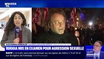 Le réalisateur Christrophe Ruggia mis en examen et placé sous contrôle judiciaire pour agression sexuelle