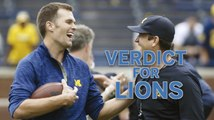 Tom Brady To Lions? Why QB Does (And Doesn't) Make Sense For Detroit