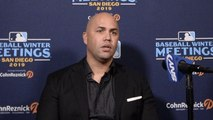 Carlos Beltran Out As Mets Manager, Latest Victim Of Astros Scandal