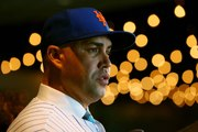 Carlos Beltran Stepping Down as Manager of the New York Mets