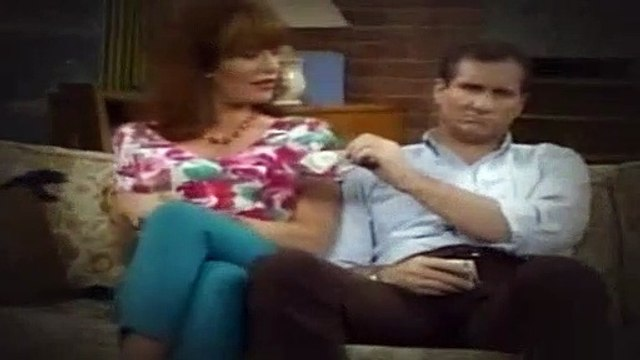 Married with Children S04E16 You Gotta Know When to Hold Them