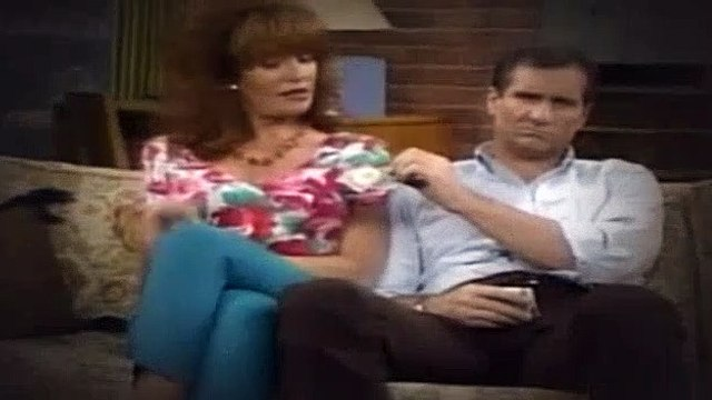 Married with Children S04E13 Who'll Stop the Rain