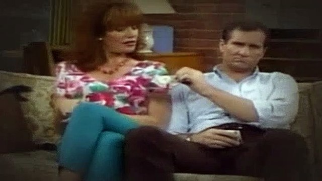 Married with Children S04E18 What Goes Around Comes Around