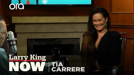 If You Only Knew: Tia Carrere