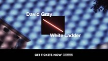 David Gray's White Ladder: The 20th Anniversary Tour