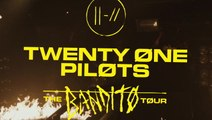 twenty one pilots Announce Additional Bandito Tour Dates