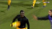 Pau FC 3-2 Bordeaux : GOAL Gueye