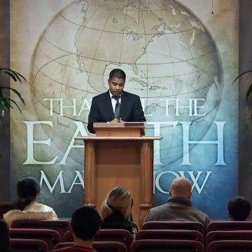 No More Strangers and Foreigners (Ephesians 2:11-22) | Pastor Roger Jimenez, VBC