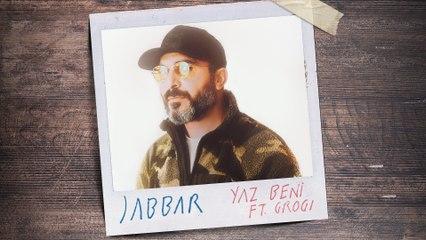 Jabbar - Yaz Beni