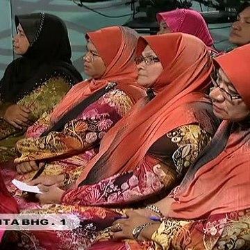 Tanyalah Ustaz (2014)   Episod 160