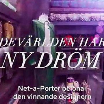 Next In Fashion Tävlingsserie Trailer