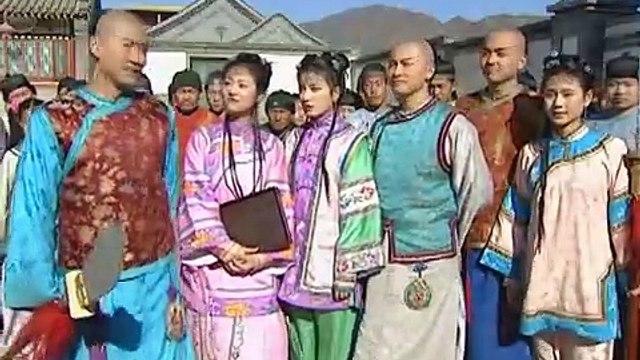 [Tập 43] Hoàn Châu Cách Cách [Phần 2] - Hoàn Châu Công Chúa - 1999