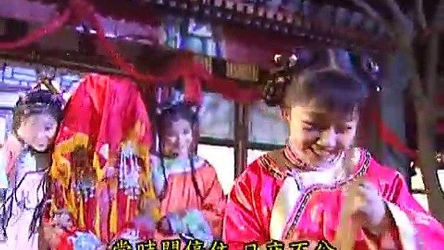 [Tập 44] Hoàn Châu Cách Cách [Phần 2] - Hoàn Châu Công Chúa - 1999