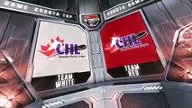 CHLKTP: Team White (5) – Team Red (3)